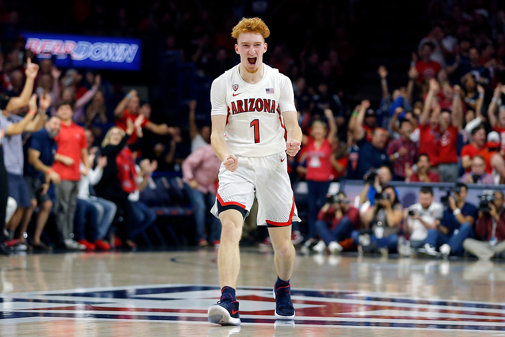 NIco_Mannion_to_New_York_Knicks_NBA_Around_the_Game
