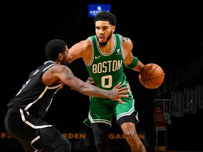 La prospettiva dei Celtics sull'arrivo di Harden ai Nets