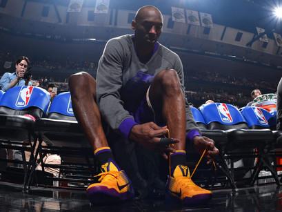 Around the Sneakers: l'infinita eredità di Kobe Bryant