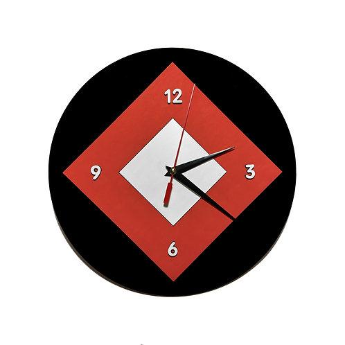 "Часы ""Геометрия"""