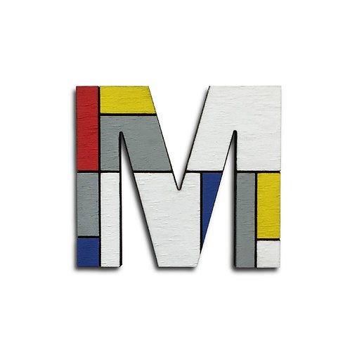"""Бука """"M"""""""