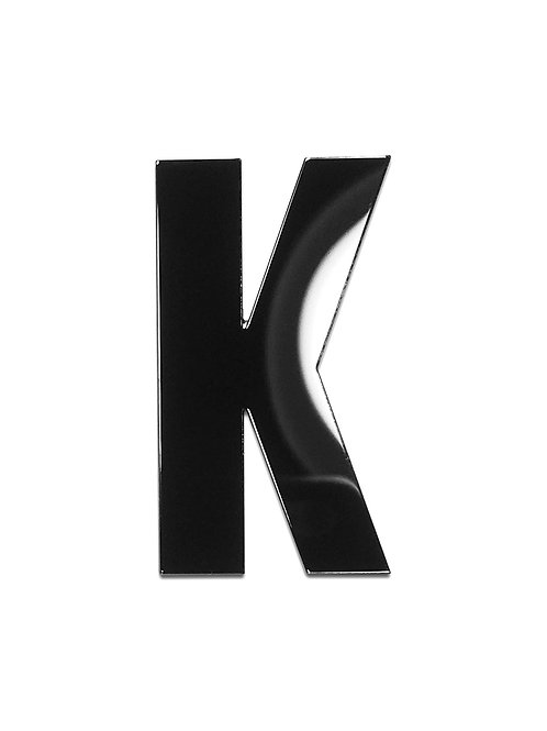 "Буква ""K"" Simple"
