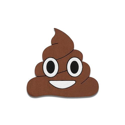 Emoji Poop