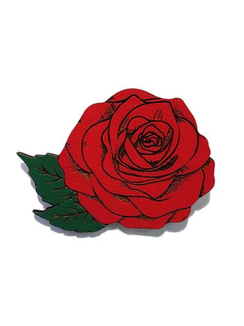 Роза simple