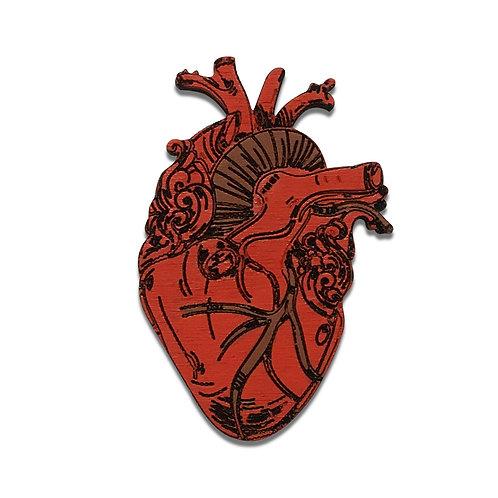 Настоящее сердце