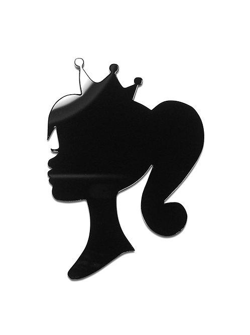 Принцесса Simple