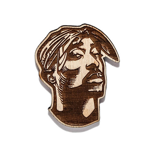 2pac Engrave