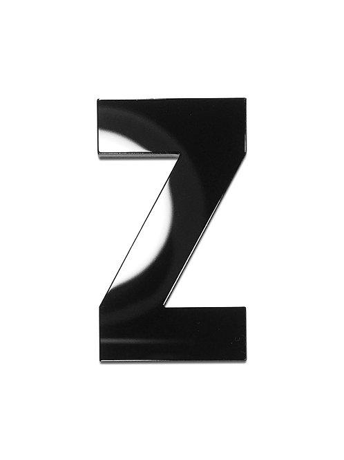 """Буква """"Z"""" Simple"""