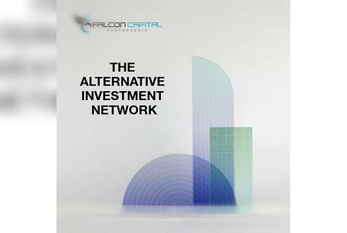 Falcon Capital Partnesrhip - Alternative investment platform for qualified investors. Register Discover  Invest.