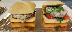 PANMAKE kebab boeuf et agneau