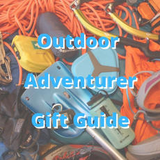 The Outdoor Adventurer Gift Guide