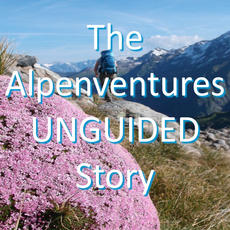 Video - The Alpenventures UNGUIDED Story