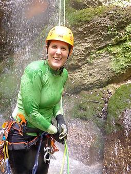 Alpenventures Chief Adventure Officer Brittany Haas