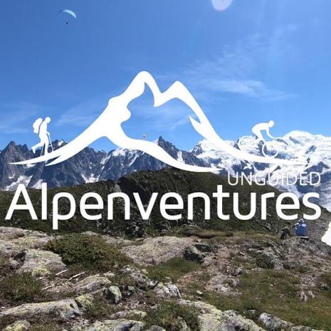 Video - GO Alpenventures UNGUIDED