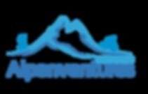 Logo Alpenventures UNGUIDED