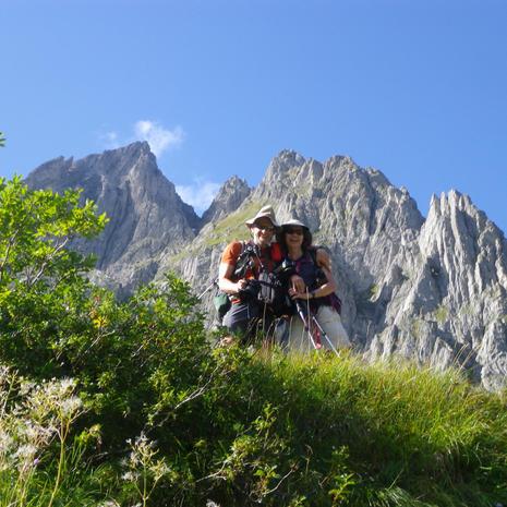 FREE Tour du Mont Blanc Planning Toolkit