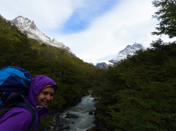 Torres del Paine O-Trek self-guided