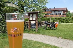 Inselbrau on the Breweries of Bavaria Bi