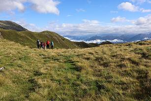 Hut Hike in Austria.JPG