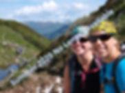 Tour du Mont Blanc Alternative Route