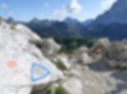 Alta Via 1 Self-guided
