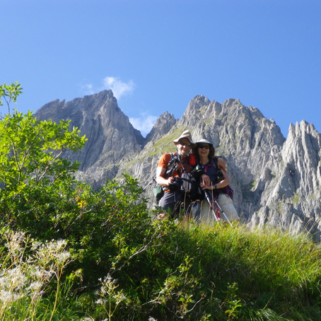 9-Step Guide to Booking the Tour du Mont Blanc
