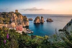 Adventure in Sicily