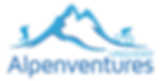 Alpenventures UNGUIDED logo