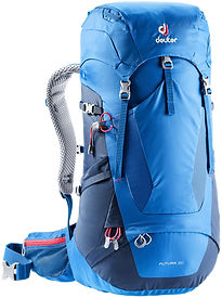 Deuter Men's 30L Futura Backpack