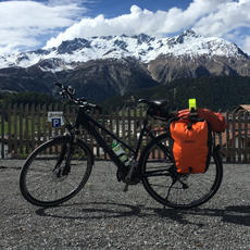 Self-guided Bicycle Tours