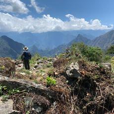 Blog - The Salkantay Trek to Machu Picchu