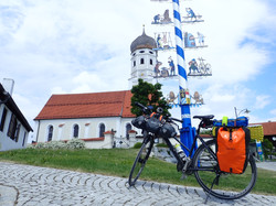 Breweries of Bavaria Bicycle Tour
