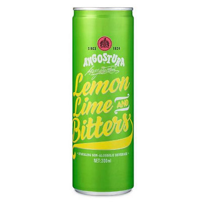 Angostura  Lemon Lime Bitters 330ml