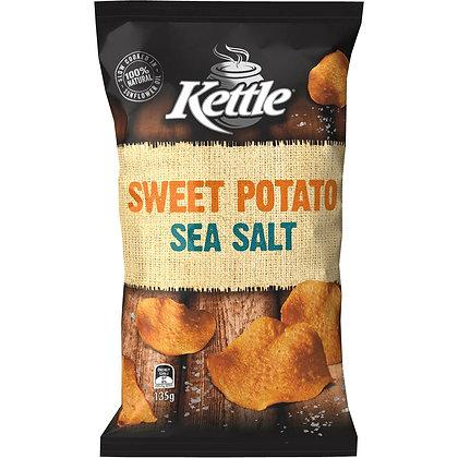 KETTLE Chips  Sweet Potato 30g