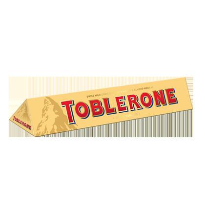 Toblerone Honey Almond Nougat 50g