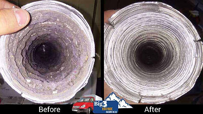Dryer Vent Cleaning Toronto, Vents Cleaning, HVAC, duct cleaning before and after, laundery