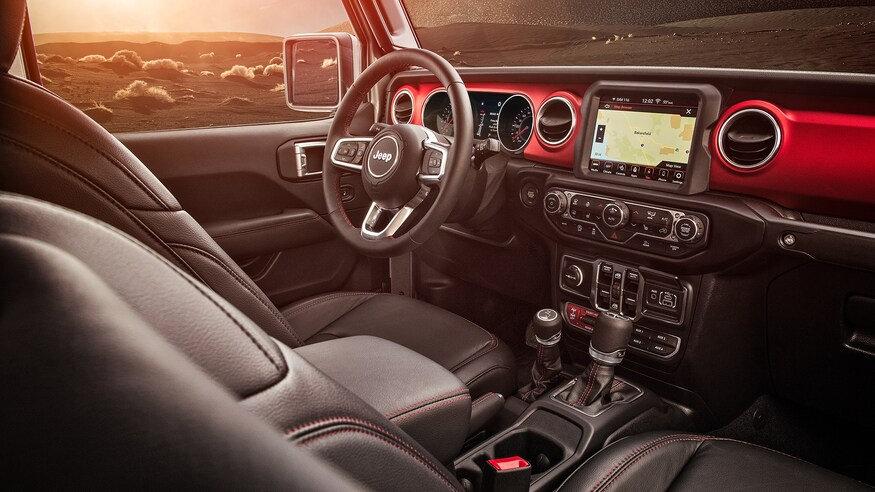 Interior Premium