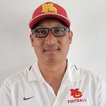 Erik Enriquez - Linebackers
