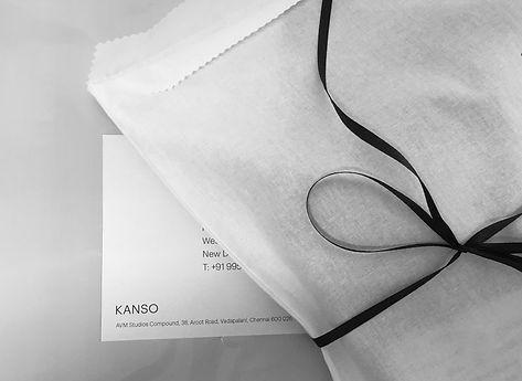 Kanso Packaging