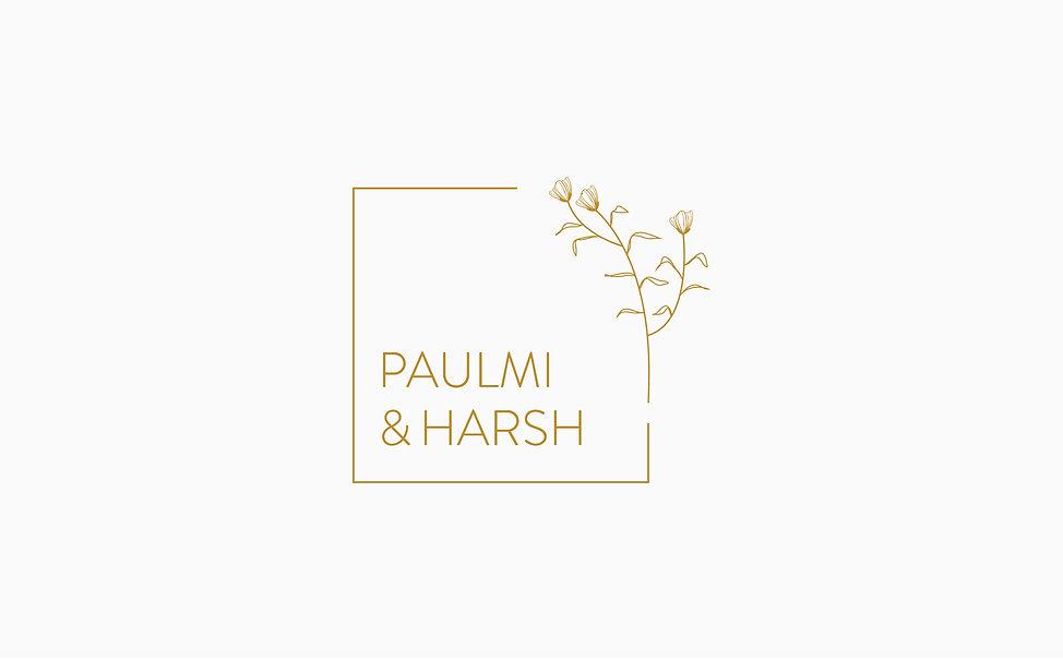 Paulmi & Harsh logo