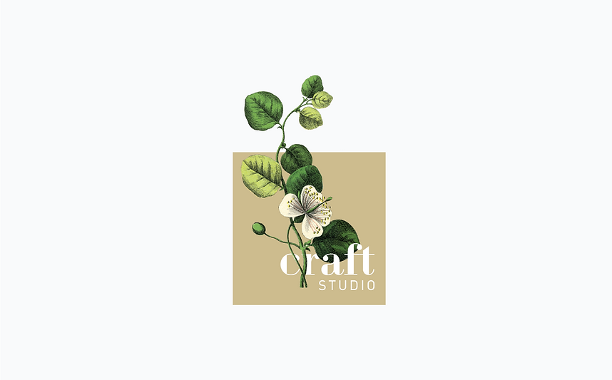 Craft Studio Logo