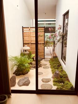 jardín tsuboniwa_San Francisco