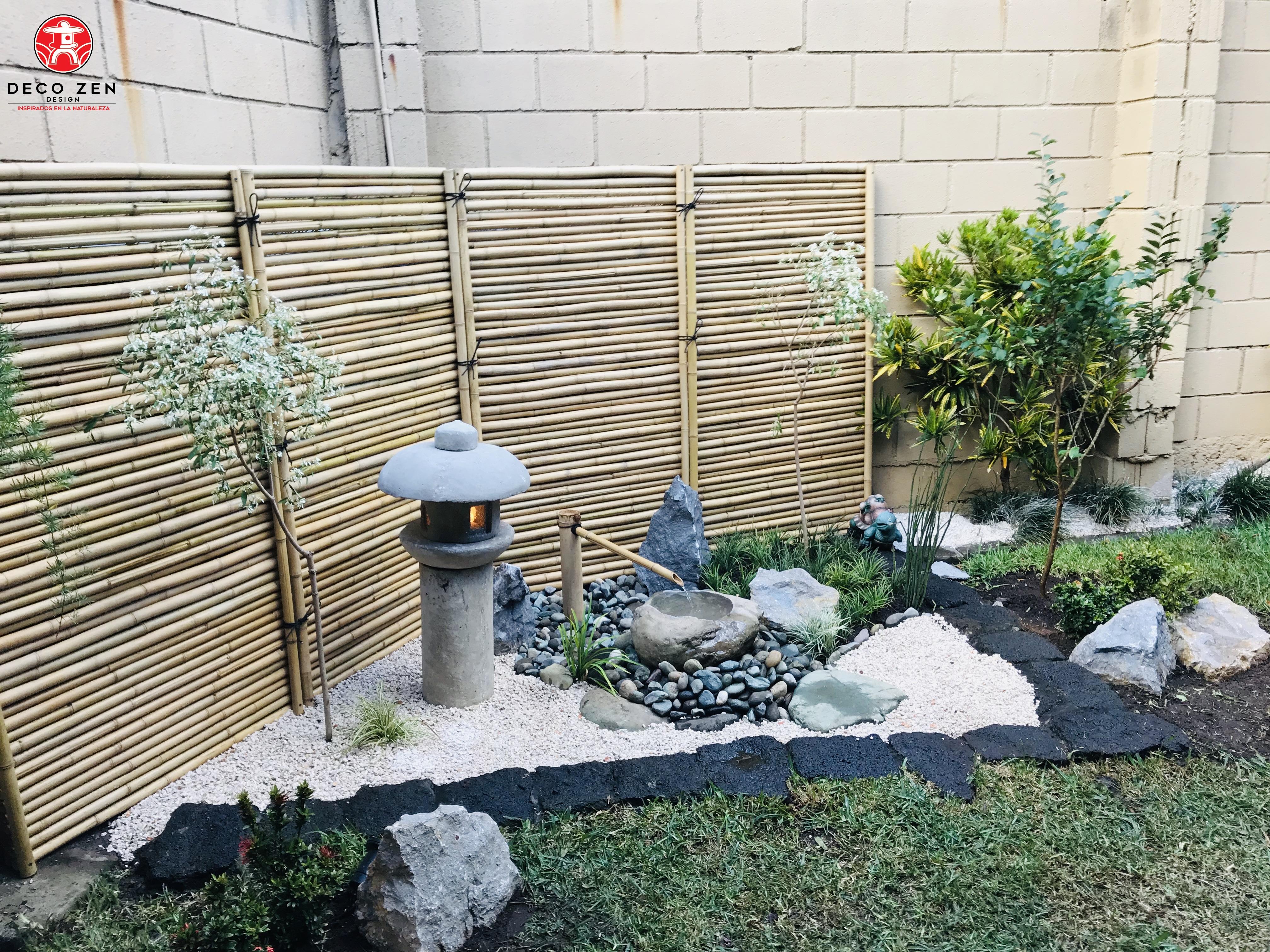 Jardines zen costa rica deco zen design jard n japon s for Decoracion jardin japones