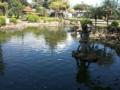 Los 3 jardines estilo japonés que puedes visitar hoy mismo en Costa Rica (2da parte)