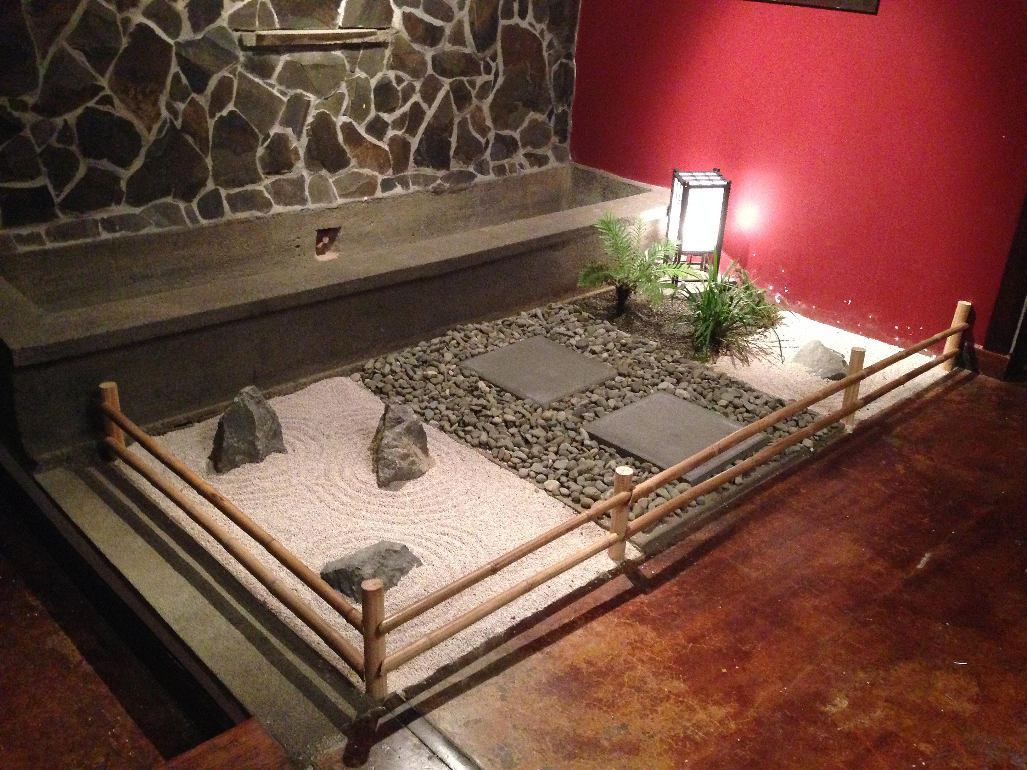 Jardines zen costa rica deco zen design jard n japon s - Jardin interior zen ...