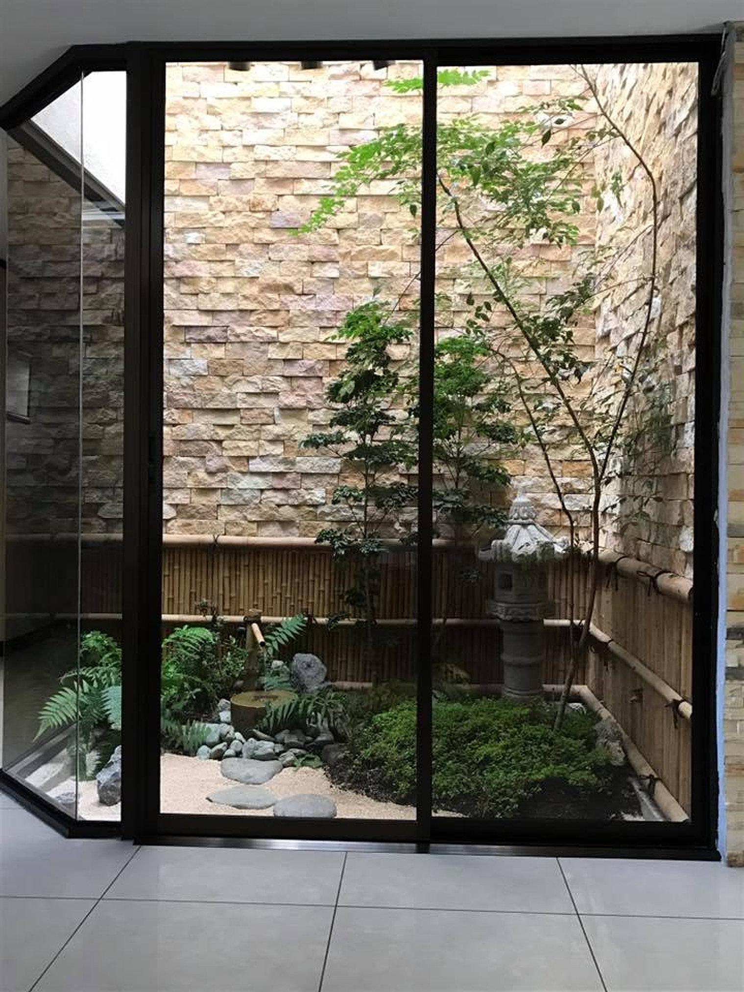 diseño de jardines zen costa rica,jardines japoneses costa rica,