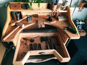 Un Artisan, ça Fabrique ses Outils.