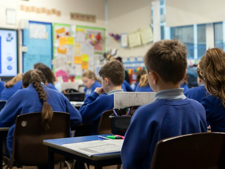 """Pupils To Return To Schools """"As Early As Next Month"""""""