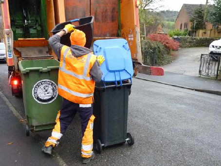 Dales residents may foot £9,000 bill to resume garden waste collections