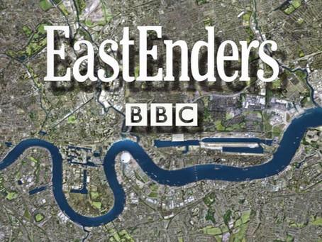 Eastenders To Resume Filming Within Weeks
